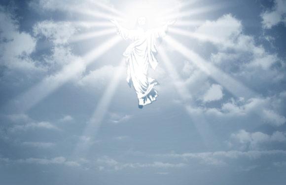 Праздник Вознесения Господня 17 мая 2018 года.