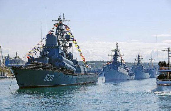 Сегодня 29 июля 2018 года день ВМФ в России. Программа, история поздравления, парад