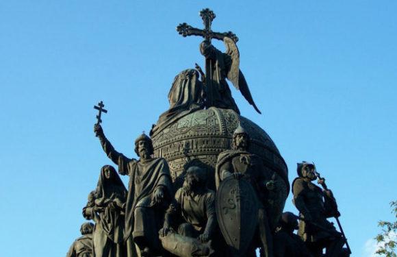 28 июля 2018 года 1030-летие Крещения Руси. Программа празднования, когда и где пройдет