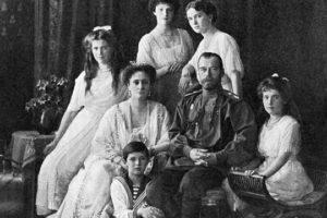 В ночь с 16 на 17 июля 100 летие со дня гибели царской семьи Романовых