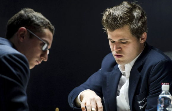 Чемпионат мира по шахматам 2018 в Лондоне. Последние новости
