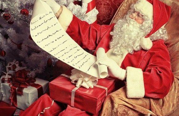 Сегодня 18 ноября-День рождения Деда Мороза.