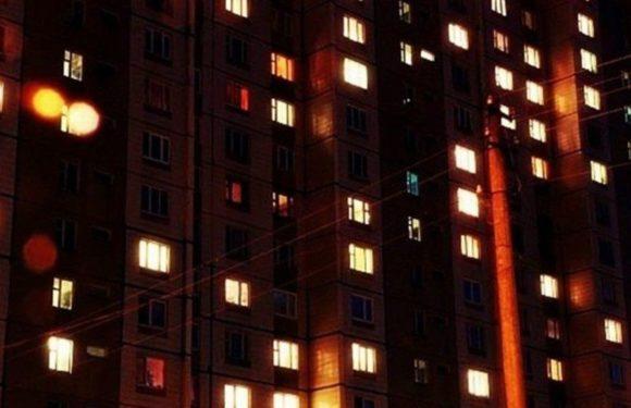 Россияне на Новый год решили голосовать светом!
