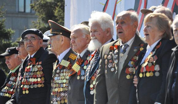 Какие выплаты и ЕДВ ожидают ветеранов ВОВ к Дню Победы в 2019 году к 75-летию