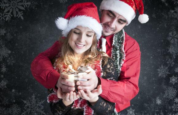 Идеи подарков на Новый год для женщин