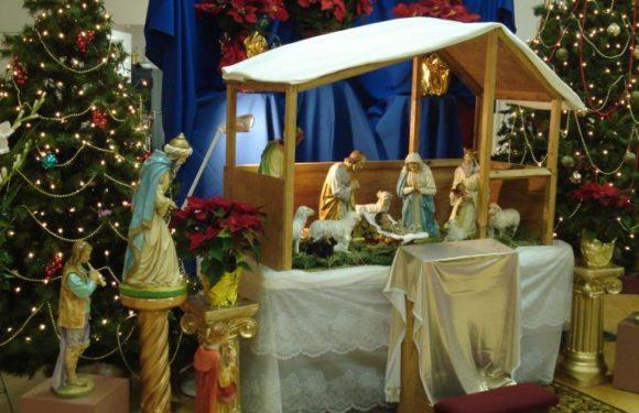 Рождественский Сочельник и Католическое Рождество, когда, традиции, как проводят