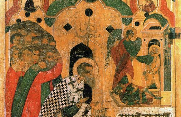 Сегодня 29 января-Петр-полукорм. Приметы, традиции, суть народного праздника