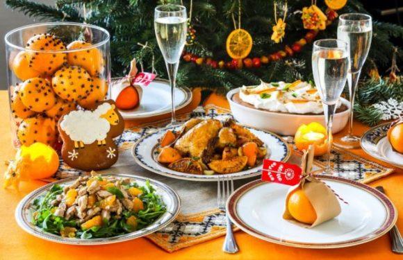 Что приготовить на Старый Новый год 2019. Рецепты блюд