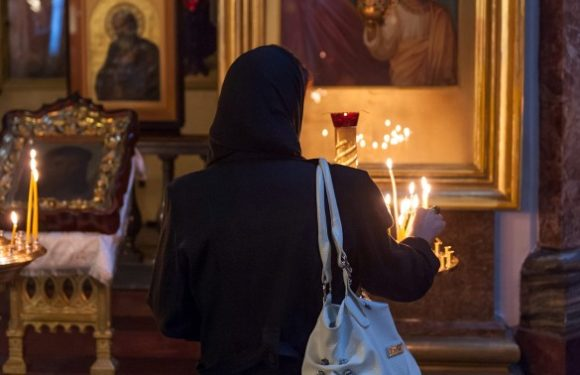 Сегодня 15 февраля Сретение Господне. История, традиции, как провести, что можно, что нельзя