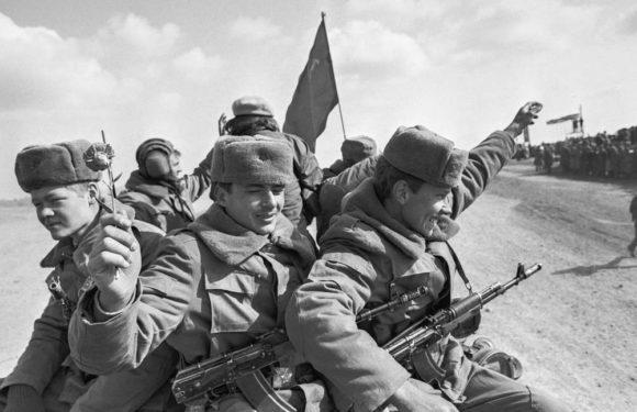 Сегодня 15 февраля-день вывода Советских войск из Афганистана. История, мероприятия