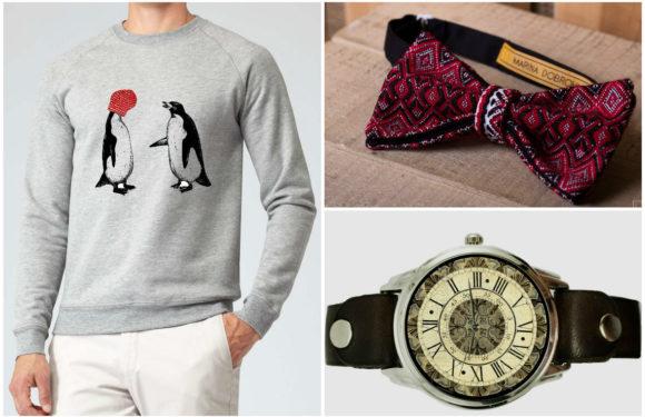 Какой подарок выбрать мужчине на день влюбленных-святого Валентина 14 февраля