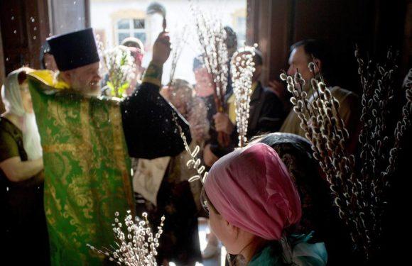 Как подготовиться к главному православному празднику Пасхе