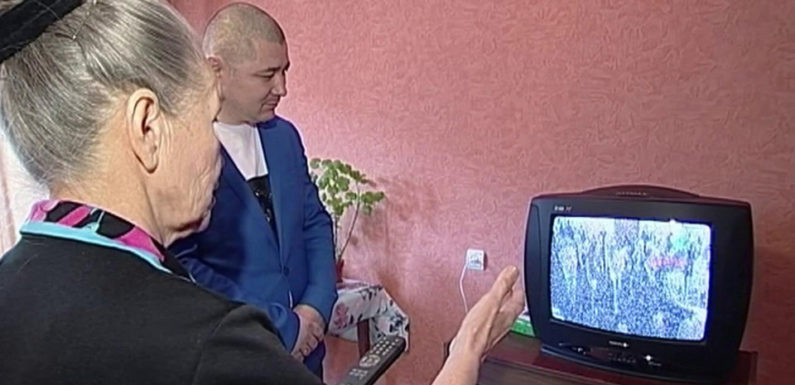 Сегодня 15 апреля отключили аналоговое ТВ и перешли на цифровое