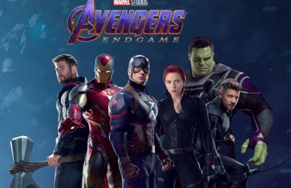 Премьера финала «Мстителей» перенесена! Когда и где смотреть?