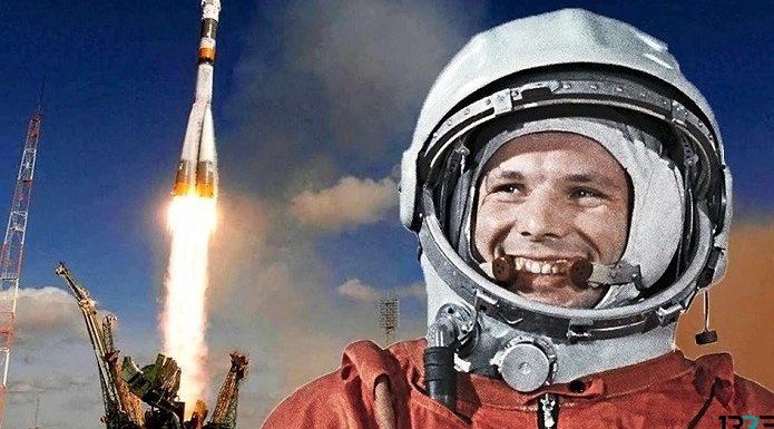 Сегодня 12 апреля День авиации и космонавтики. История, поздравления