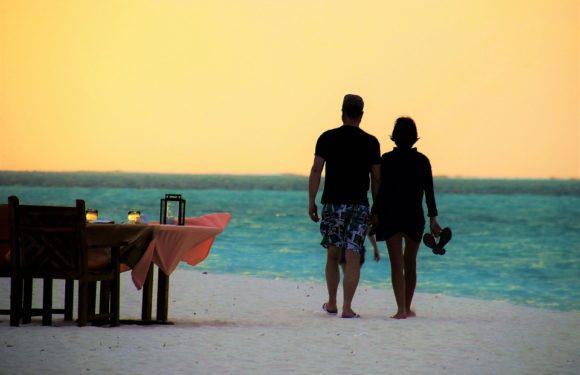 Сколько стоит съездить к морю на майские праздники?