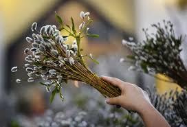 Какого числа будет Вербное воскресенье 2019? Дата празднования