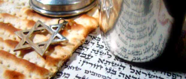 Почему на еврейскую Пасху всегда холодно