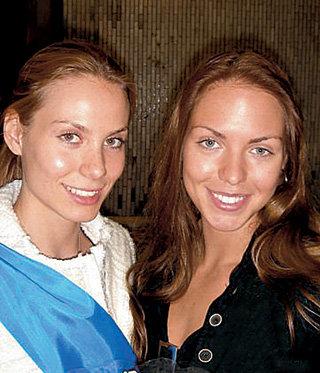 Дочери Доренко подозревают жену журналиста Юлию в отравлении мужа