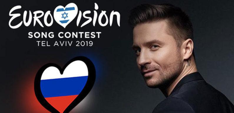 Финалисты Евровидения-2019. Когда выступает Сергей Лазарев?