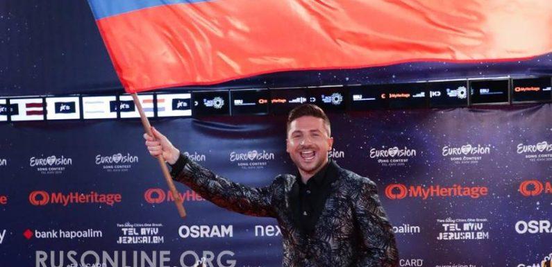 Сегодня 14 мая первый полуфинал Евровидения-2019. Когда поет Лазарев?