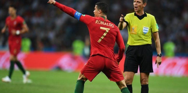 С июня месяца в силу вступают новые правила игры в футбол