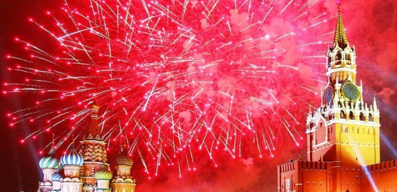 Во сколько в Москве салют сегодня 24 июня и откуда его лучше смотреть?