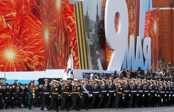 Смотреть запись Парада Победы 9 мая 2019 года в Москве на Красной площади