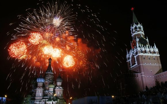 Салют и концерт в Москве на 9 мая 2019: где, во сколько начало, где смотреть, места и парки запуска салютов