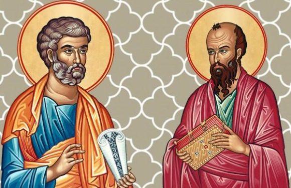 У православных начался Петров пост: что можно и нельзя делать