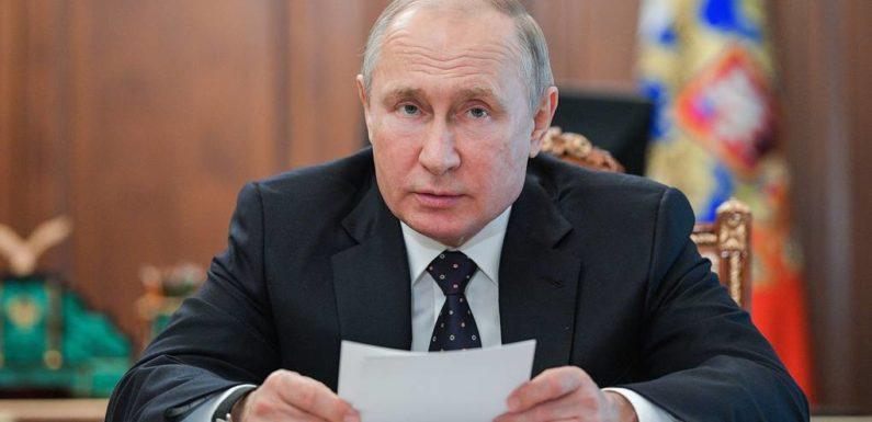 Путин молодец! Он готов восстановить мир на Донбассе любыми путями!