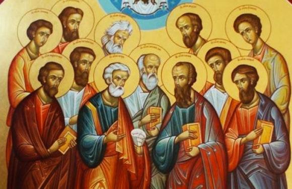 Какой сегодня праздник 13 июля 2019: отмечается церковный праздник Двенадцать апостолов