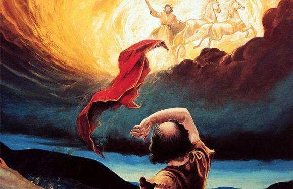 Сегодня 2 августа Ильин день. Традиции, приметы, что нельзя делать