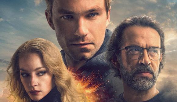 Смотреть фильм «Герой» 2019 бесплатно в хорошем качестве
