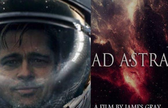 Смотреть фильм «К звездам» 2019 с Брэдом Питтом. Отзывы, комментарии