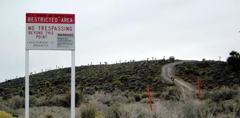 Прямая трансляция из Невады о штурме «Зоны 51»