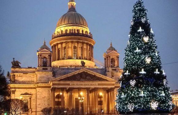 Программа новогодних мероприятий 2020 в Санкт-Петербурге. Куда сходить на Новый год?
