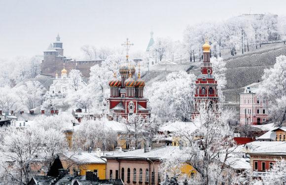 Программа новогодних мероприятий 2020 по всем городам России