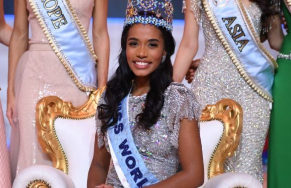 Новая «Мисс мира-2019». Фото, видео, какое место заняла Алина Санько