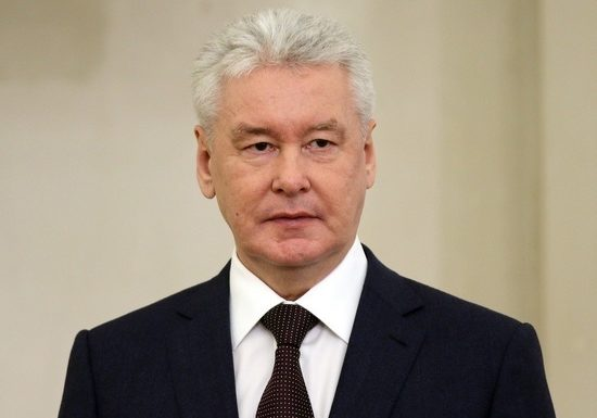 На Собянина написали заявление (депутатский запрос)