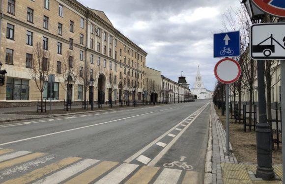 Пустая Москва и Подмосковье зафиксировали падение спроса на аренду жилья